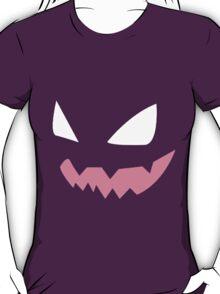 Haunter face T-Shirt