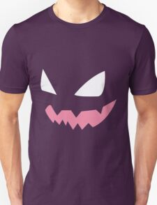 Haunter face Unisex T-Shirt
