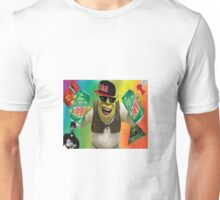MLG Shrek Unisex T-Shirt