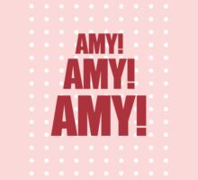 Amy Amy Amy! II Kids Clothes