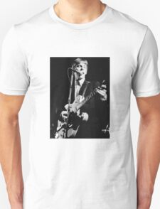 Chris Wilson, Flamin' Groovies Unisex T-Shirt