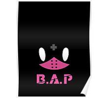 BAP MATRIX Tats Mato type R Trans Poster