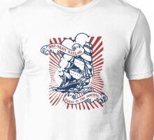 Drunken Sailor early in the morning Unisex T-Shirt