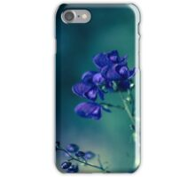 The Lady of The Manor iPhone Case/Skin