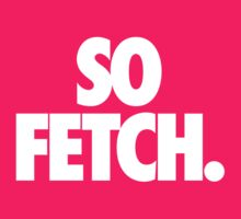 FETCH. by cpinteractive