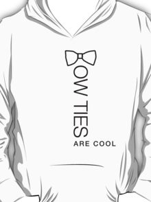 BOW TIES T-Shirt