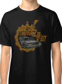 BACK to the future!! Classic T-Shirt
