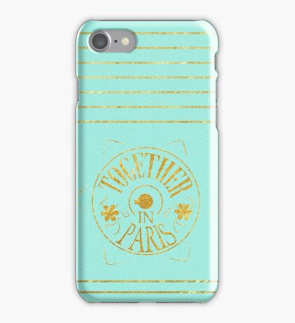 Anastasia iPhone Case/Skin
