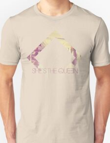 She's The Queen T-Shirt