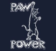 Paw Power - Official Kids Tee