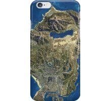 GTA iPhone Case/Skin