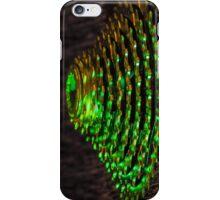 Green Bike Cassette Gears iPhone Case/Skin