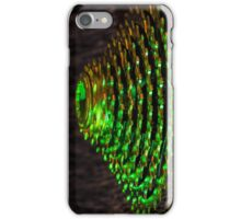 Green Bike Cassette Gears iPhone Case/Skin