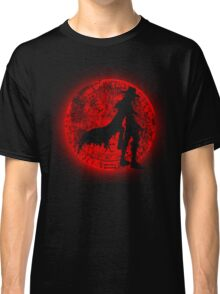 Fear him Classic T-Shirt