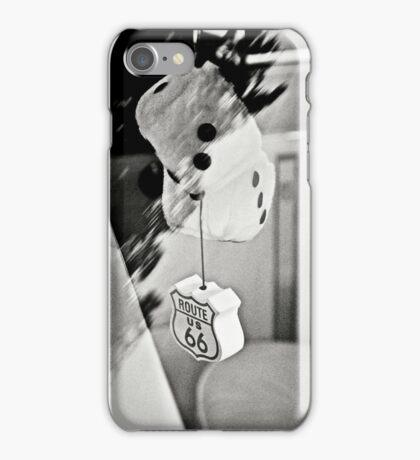 Get your kicks- iPhone case iPhone Case/Skin