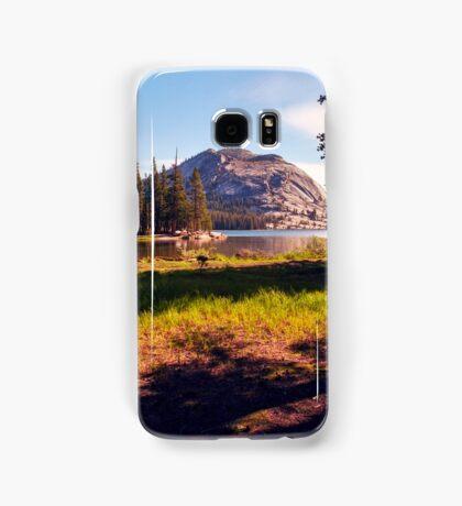 Tenaya Lake. Yosemite National Park, CA. Samsung Galaxy Case/Skin