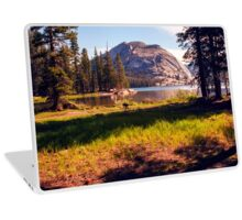 Tenaya Lake. Yosemite National Park, CA. Laptop Skin