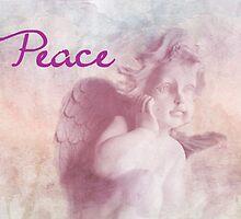 Peace by Barbny