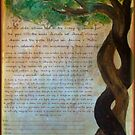 My Ketubah by Heather Randall