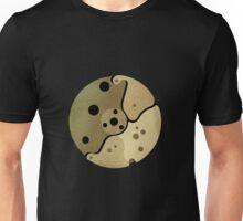 mechanical moon (oxide) Unisex T-Shirt