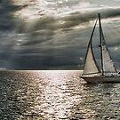 Come Sail Away by MKWhite