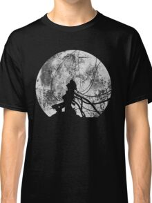 Shell of a ghost! Classic T-Shirt