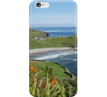 Trá na nGlór , Muckross iPhone Case/Skin