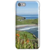 Trá na nGlór , Muckross iPhone Case/Skin