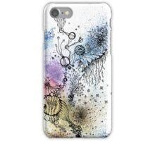 organic 7 iPhone Case/Skin
