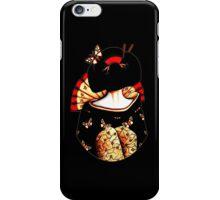 Geisha Girl iPhone Case/Skin