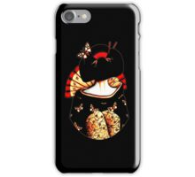 geisha girl iphone ipod case iPhone Case/Skin
