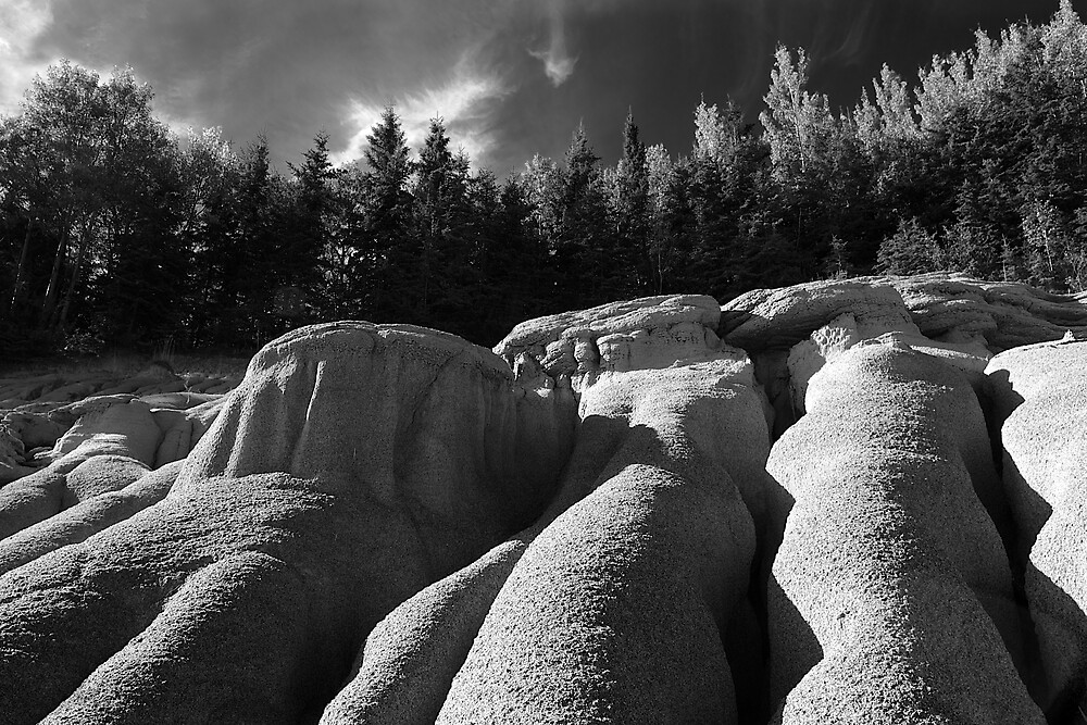Unnatural Formations by Mark Iocchelli
