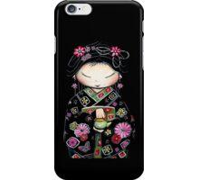 Little Multicolour Teapot iPhone Case/Skin