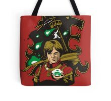BATTLE OF THE BLACK WATER Tote Bag