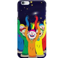 Weird & Wacky Waving Inflatable Arm Flailing Tube Man iPhone Case/Skin