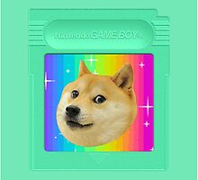Portable Doge by deepfriedbacon