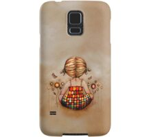 The Dream Maker Samsung Galaxy Case/Skin