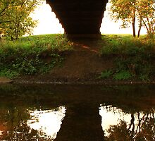 Under the Bridge by Adam Kuehl