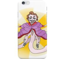 Lord Tino iPhone Case/Skin