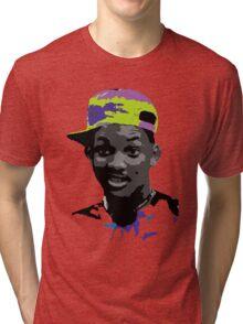 Royal Freshness Tri-blend T-Shirt