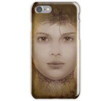Belladonna iPhone Case/Skin