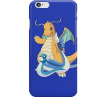Dratini Evol iPhone Case/Skin