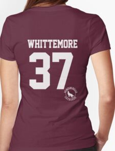 "Teen Wolf ""WHITTEMORE 37"" Lacrosse T-Shirt"