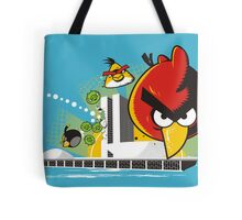 We need these birds - Brazil Tote Bag