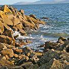 Galway Bay, Republic of Ireland by Mary Fox