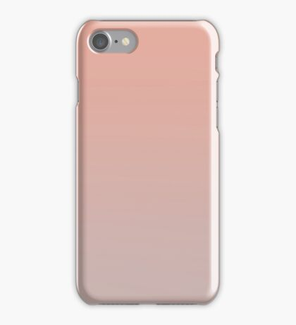 ASHTRAY KISSES - Plain Color iPhone Case and Other Prints iPhone Case/Skin