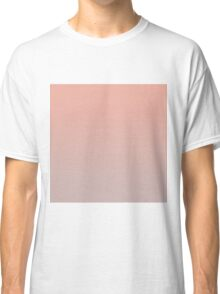 ASHTRAY KISSES - Plain Color iPhone Case and Other Prints Classic T-Shirt