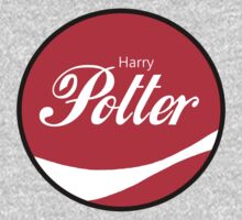 Enjoy Harry Potter by HighDesign