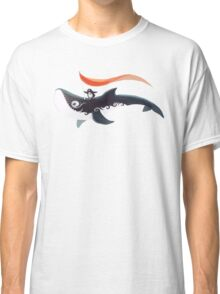 Grandpa Orca Classic T-Shirt