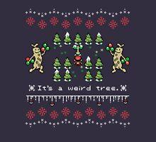 Sudowoodo Christmas Jumper Unisex T-Shirt